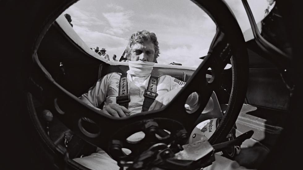 McQueen: The Man & Lemans se estrena en España