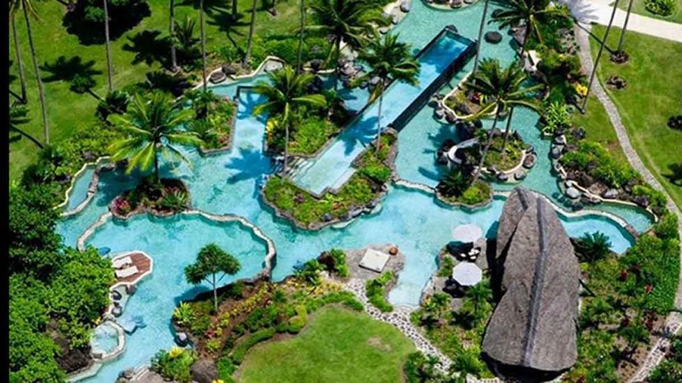 Laucala Island Resort (Islas Fiji)