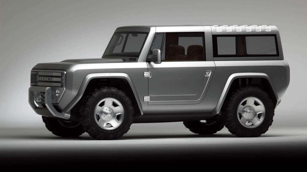 prototipos-increíbles-no-comercializarse-ford-bronco