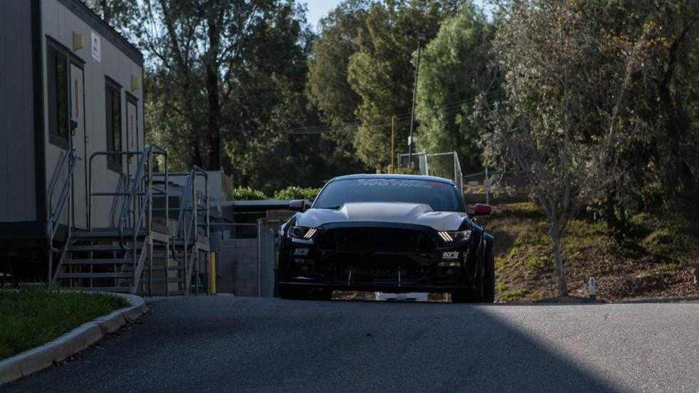 Ford Mustang 2015 TruFiber
