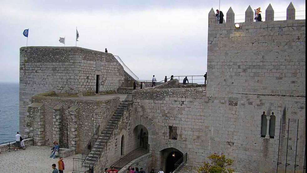Castell de Peñíscola