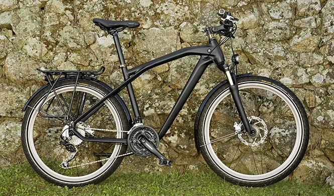 BMW Trekking Bike