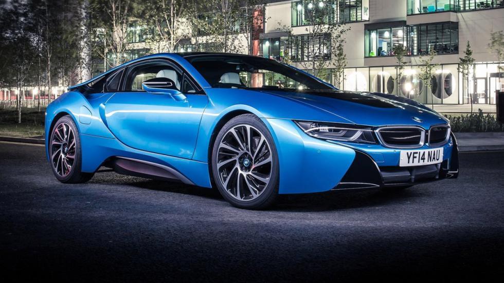 rivales-tesla-BMW-i5