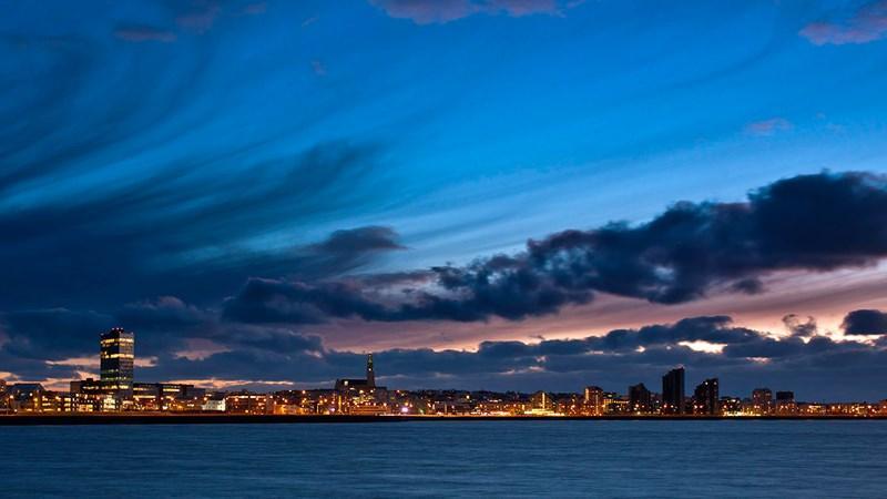 Destino ideal en autocaravana: Islandia
