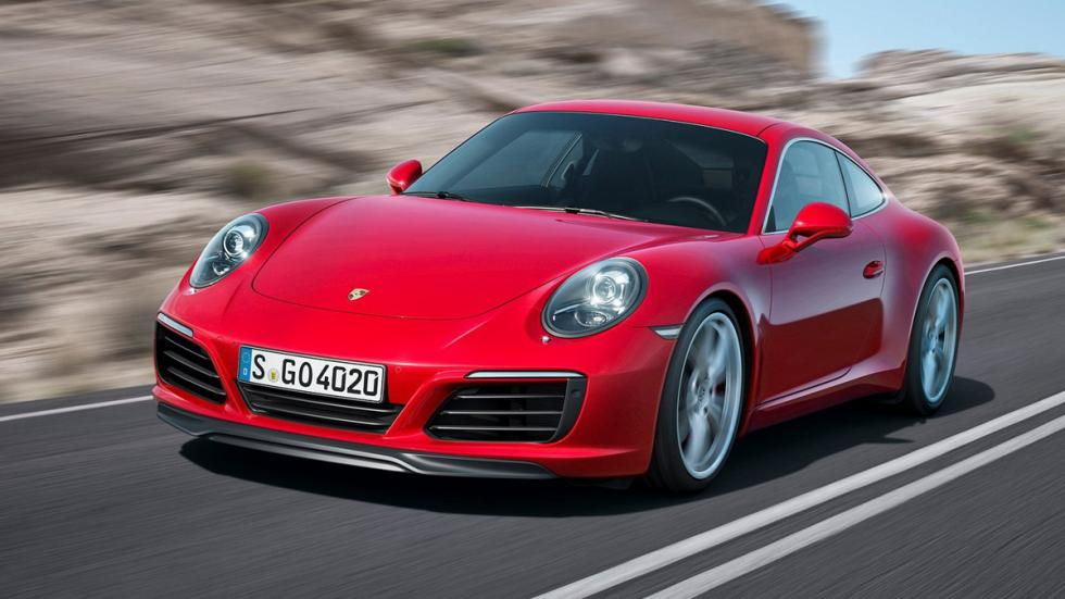 coches-divertidos-eficientes-Porsche-911-carrera