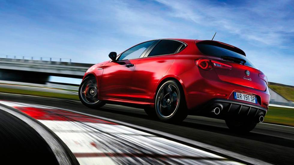 Alfa Romeo Giulietta Sprint Especiale