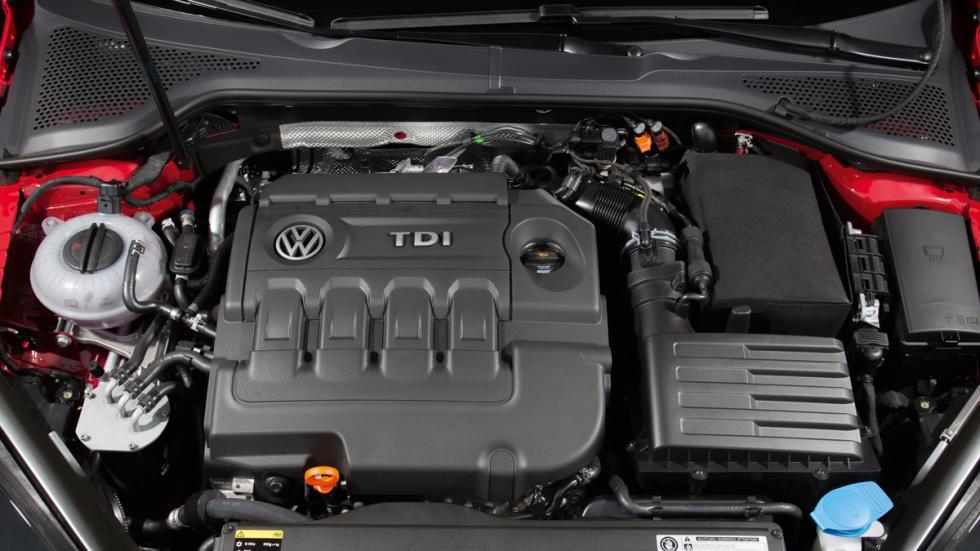 2.0 TDI 189 de VW