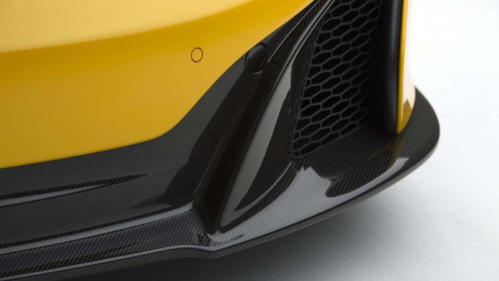 McLaren 650S 2016