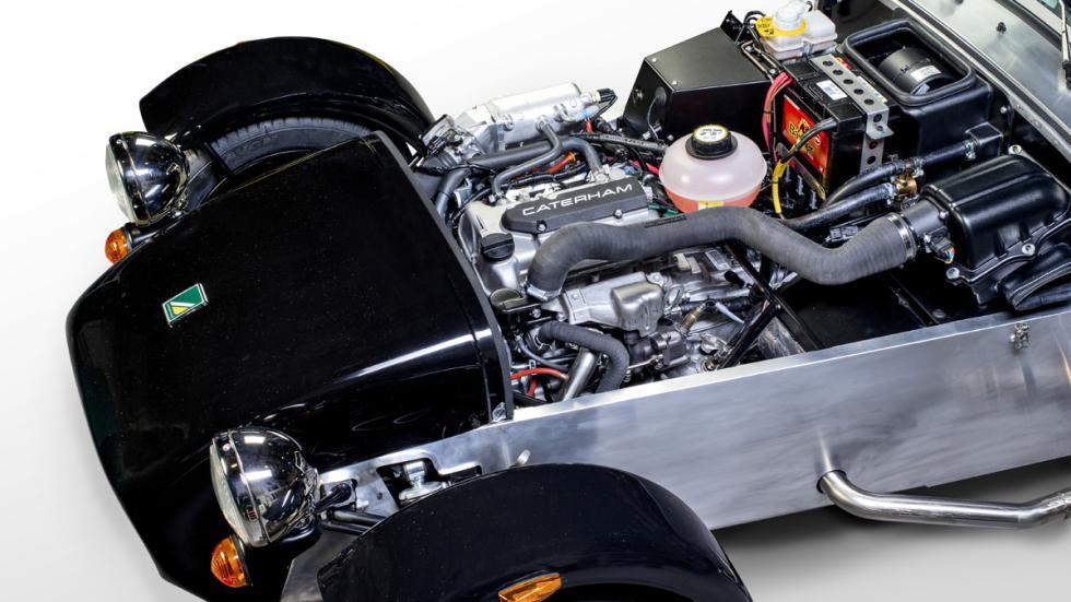 coches-propulsión-trasera-más-asequibles-caterham-seven-165-motor