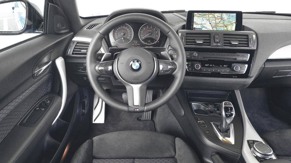 BMW M135i volante