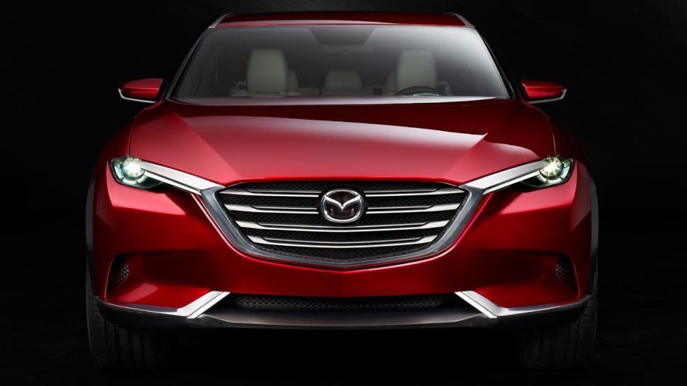 Mazda Koeru