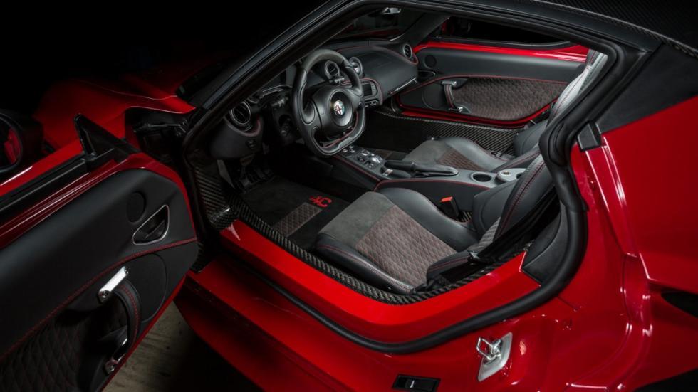 Alfa Romeo 4C por Zender 5