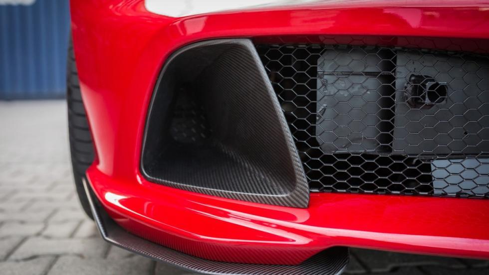 Alfa Romeo 4C por Zender 7