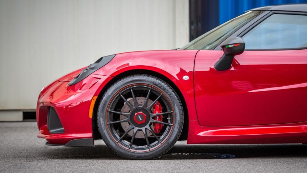 Alfa Romeo 4C por Zender 9