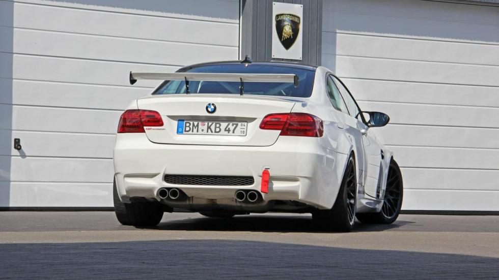 BMW M3 Coupé E92 Clubsport