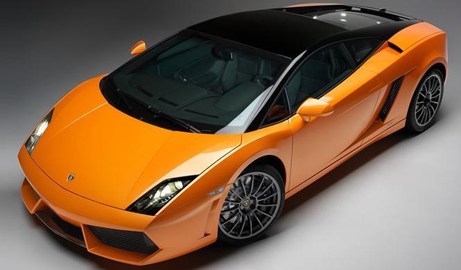 Coche para ligar: Lamborghini Gallardo LP 560-4