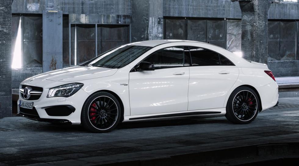 rivales-BMW-M2-Mercedes-AMG-CLA-45