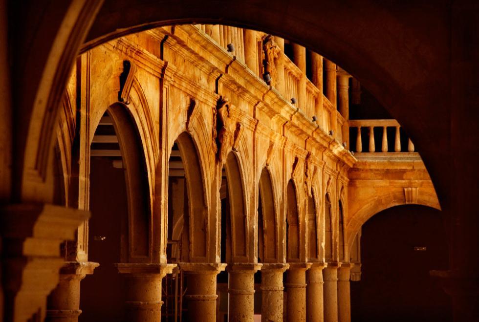 Castilla Termal Burgo de Osma (Soria)