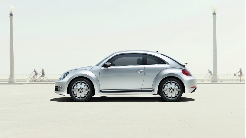 Ibeetle es el coche preferido de las conductoras