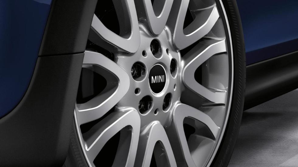Mini Cooper S Jermyn rueda