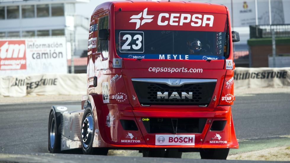 carlos-sainz-camion-160kmh