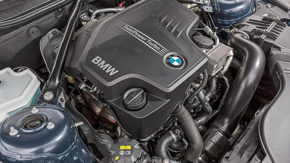 BMW Z4 motor