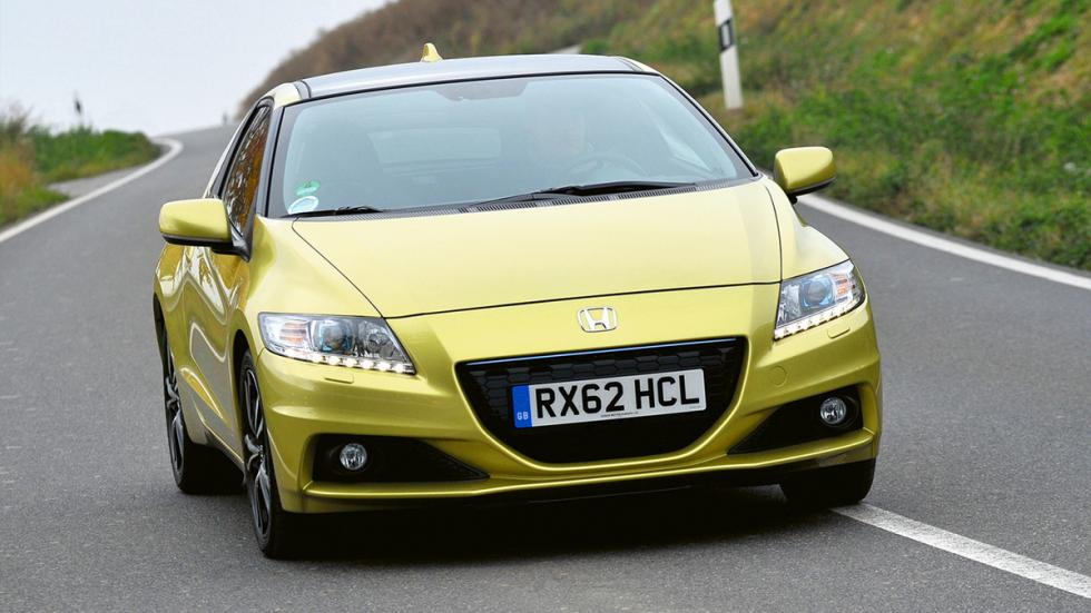 coches-parecen-rápidos-no-lo-son-Honda-CRZ-zaga