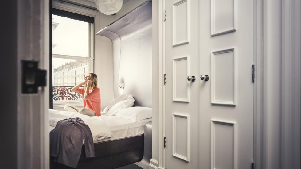 Mercedes-fraser apartamentos de lujo