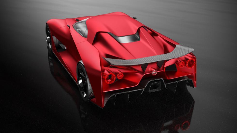 Nissan-2020-vision-gt-sustituto-gt-r-trasera