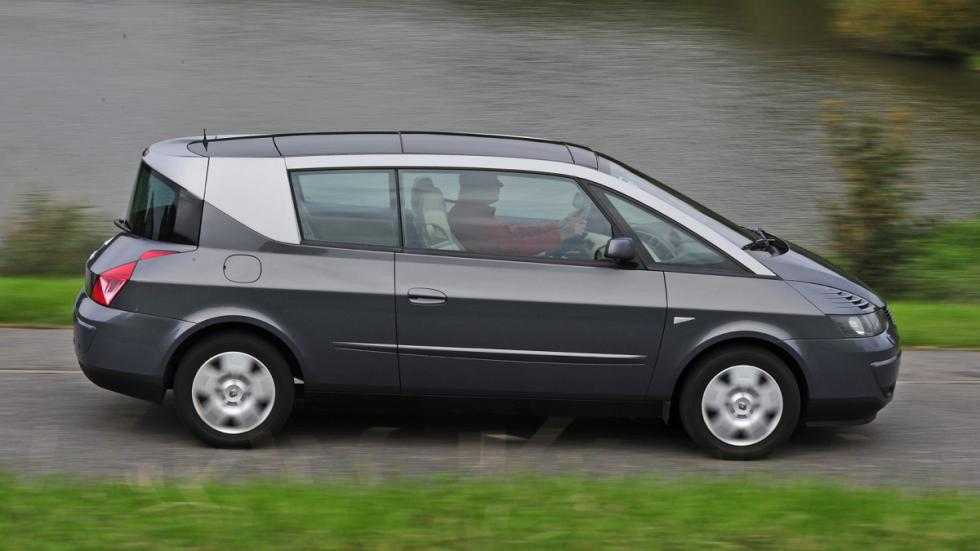 Renault Avantime lateral