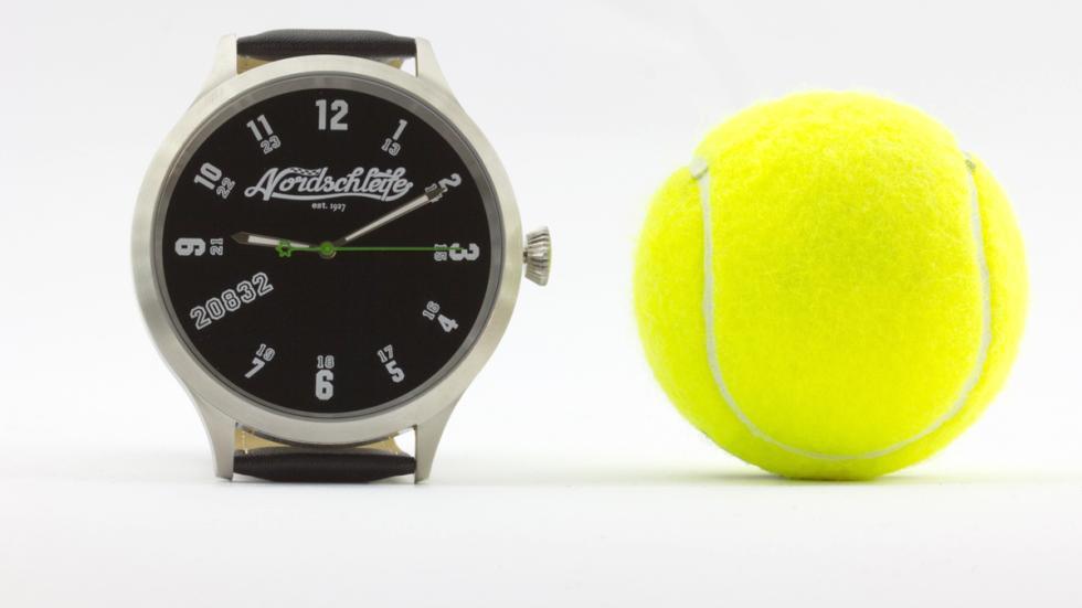 Reloj Nordschleife 20832 Super Plus 2
