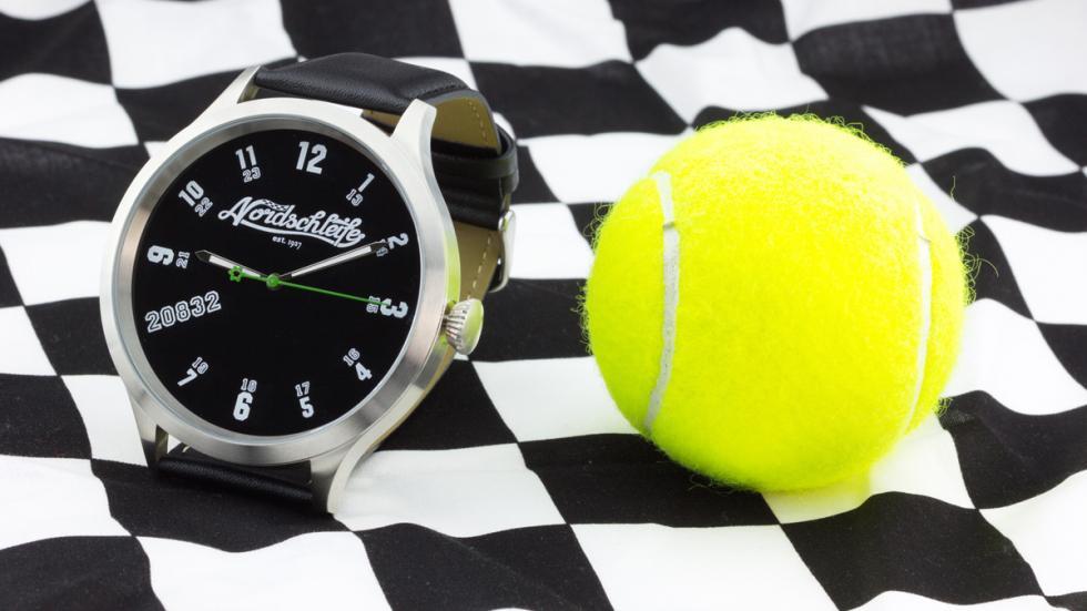 Reloj Nordschleife 20832 Super Plus 5