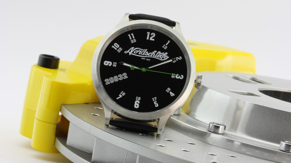 Reloj Nordschleife 20832 Super Plus 6