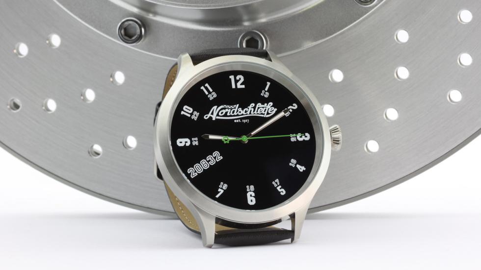 Reloj Nordschleife 20832 Super Plus 7