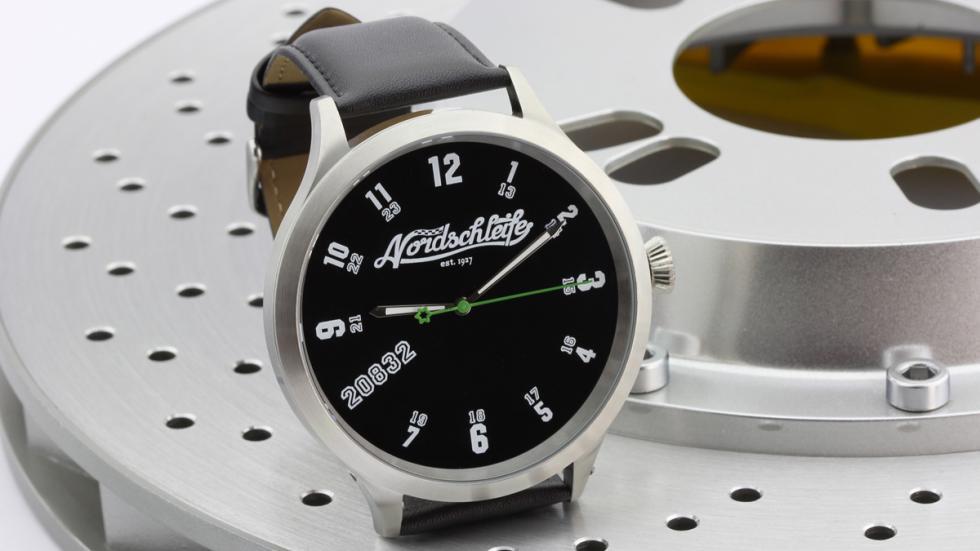 Reloj Nordschleife 20832 Super Plus 8