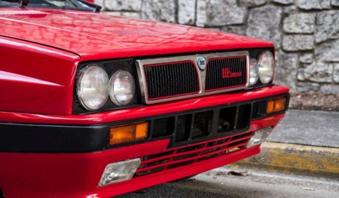 Venta Lancia Delta HF Integrale