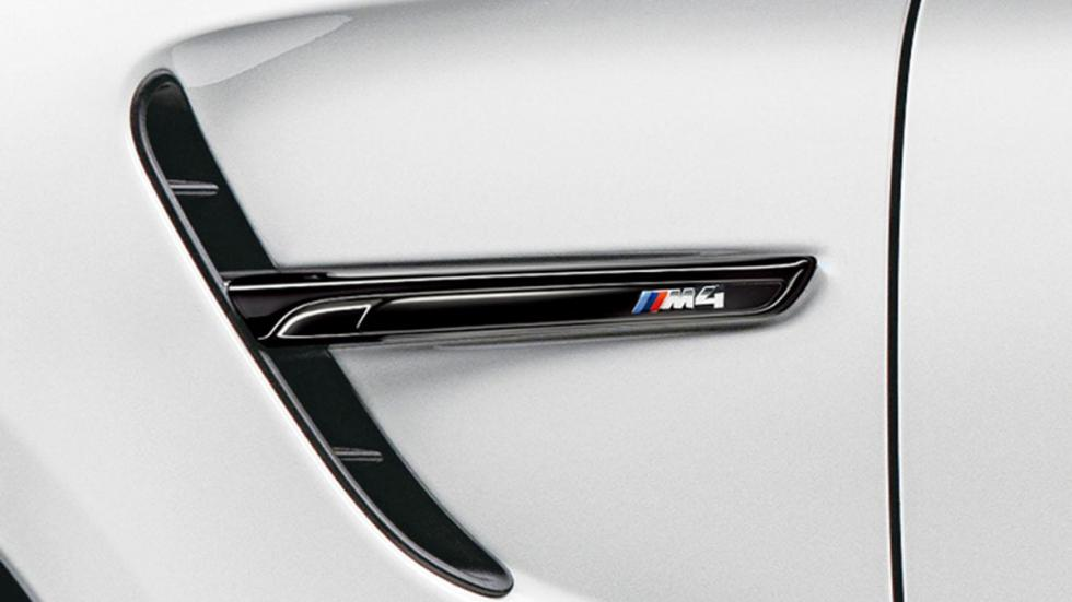 BMW M4 M performance edition japon detalle
