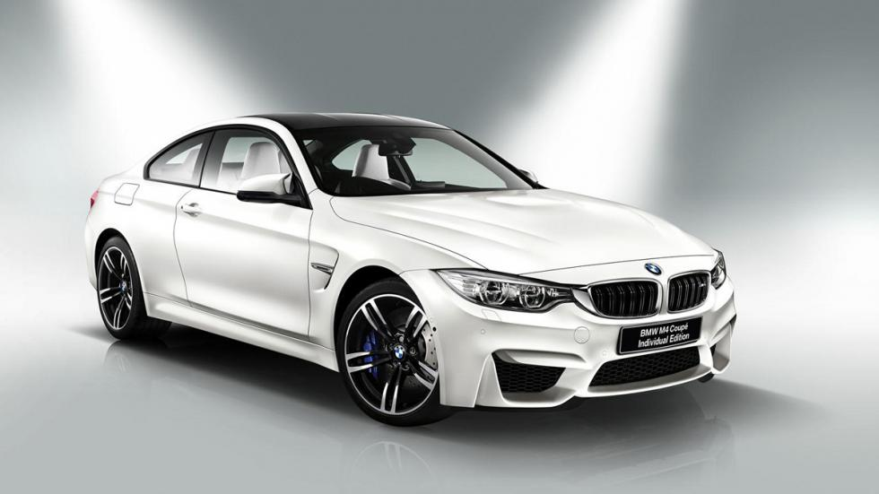 BMW M4 individual edition japon
