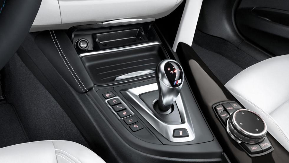 BMW M4 individual edition japon cambio
