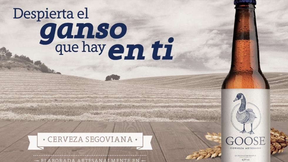 Goose Segovia