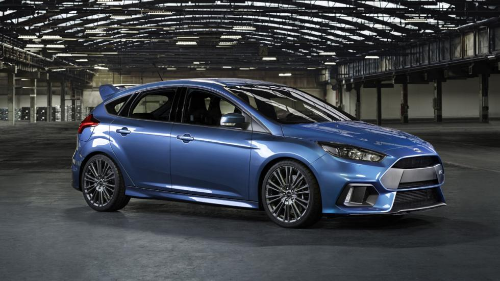 icono ford focus rs