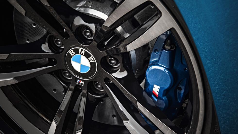 BMW M2 2016 pinzas freno