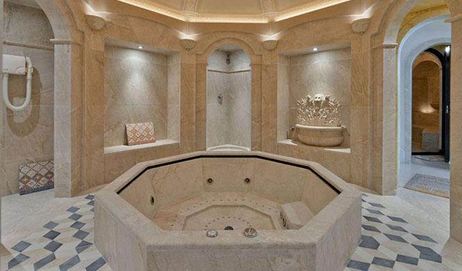 Villa en Suiza en venta con F1 en su interior 5