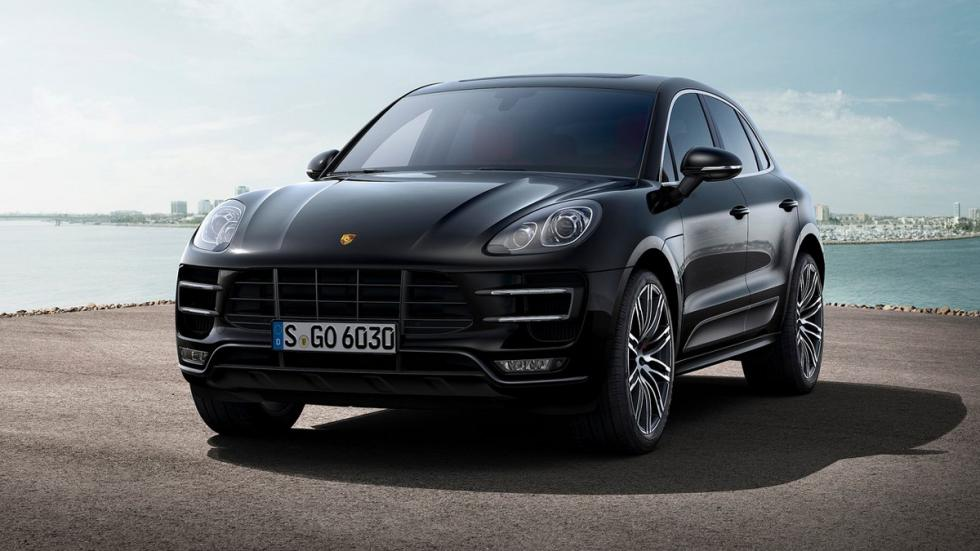 SUV-más-rápidos-acelerando-porsche-macan-turbo