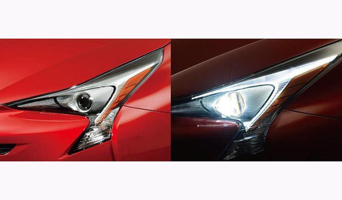 Nuevo Toyota Prius 5