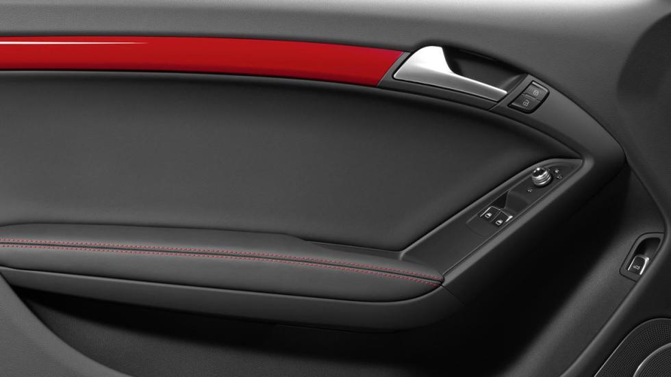 Audi A5 DTM inserciones
