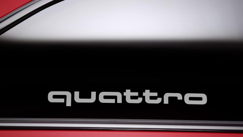 Audi A5 DTM quattro