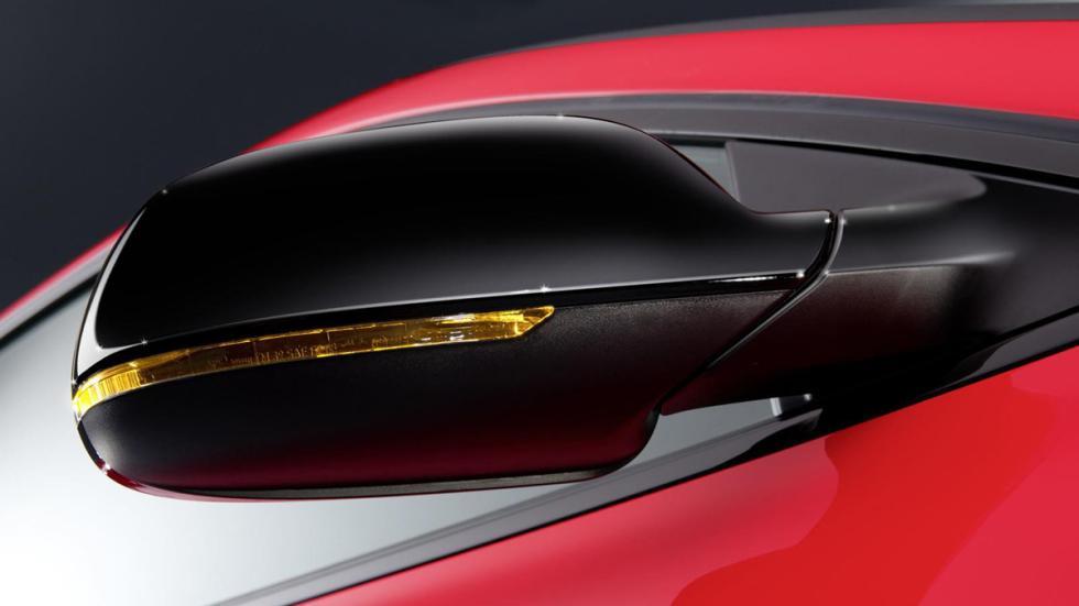 Audi A5 DTM retrovisores