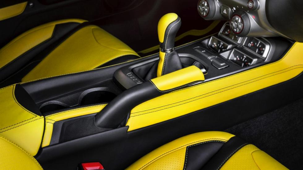 camaro-zl1-carlex-design cambio