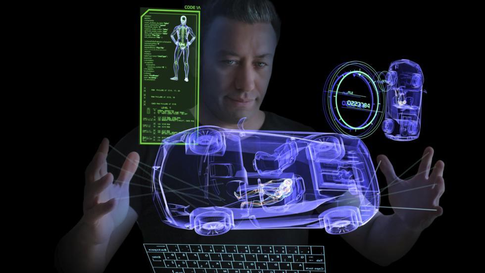 coche ataque hacker